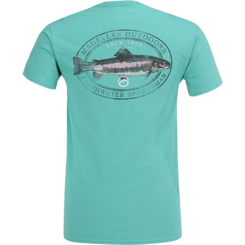 Magellan Outdoors Men's Freshwater Trout T-shirt - view number 1