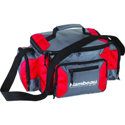 Flambeau Graphite 400 Tackle Bag - view number 1