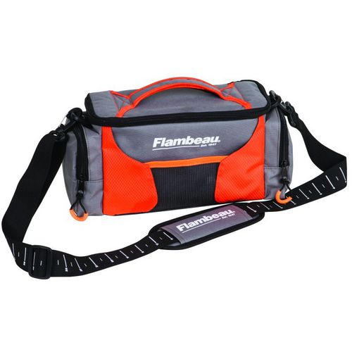 Flambeau Ritual Small Duffel Tackle Bag