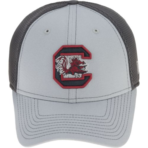 New Era Men's University of South Carolina Grayed Out Neo 39THIRTY Cap