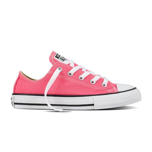Converse Girls' Chuck Taylor All Star Ox Low Shoes