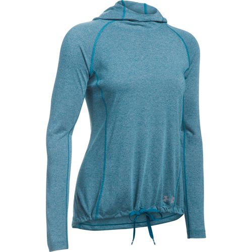 Display product reviews for Under Armour Women's Threadborne Twist Training Hoodie