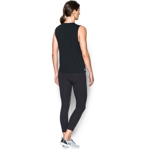 Under Armour Women's Girl Boss Muscle Tank Top - view number 6