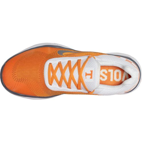 Nike Men's University of Tennessee Free Trainer V7 Week Zero Training Shoes - view number 5