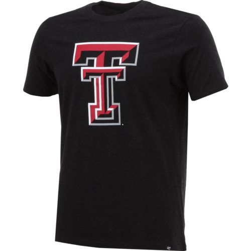 '47 Texas Tech University Primary Logo Club T-shirt - view number 3
