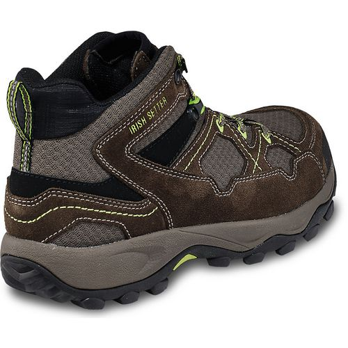 Irish Setter Men's Afton Safety Toe Hiker Boots - view number 3
