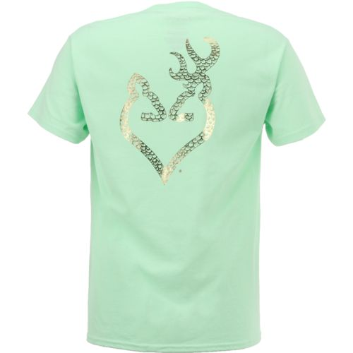 Browning Women's Classic Graphic T-shirt - view number 1