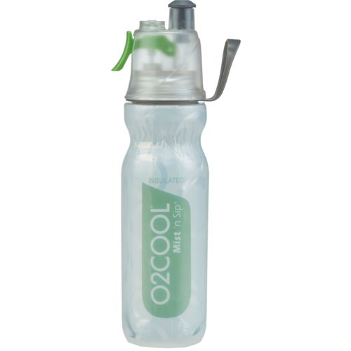 O2 COOL ArcticSqueeze Mist 'N Sip 20 oz Water Bottle - view number 1