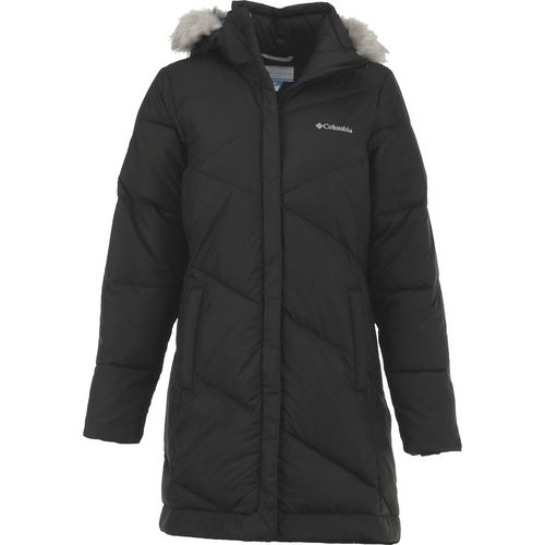 Display product reviews for Columbia Sportswear Adults' Snow Eclipse Mid Jacket