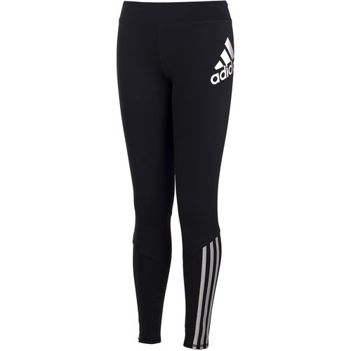 adidas Girls' Super Star Tight