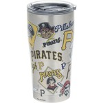 Tervis Pittsburgh Pirates All Over 20 oz Tumbler - view number 1