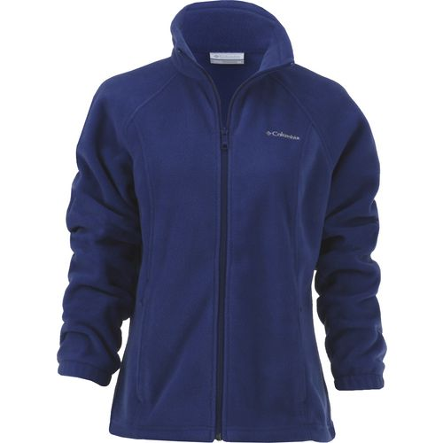 Display product reviews for Columbia Sportswear Women's Benton Springs Full Zip Fleece Jacket
