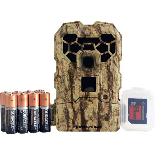 Display product reviews for Stealth Cam QS24 10.0 MP Game Camera