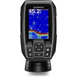 Garmin STRIKER 4 CHIRP Sonar/GPS Fishfinder Combo - view number 1