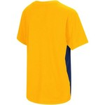 Colosseum Athletics Boys' East Tennessee State University Short Sleeve T-shirt - view number 2