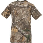 Magellan Outdoors Kids' Hill Zone Short Sleeve T-shirt - view number 1