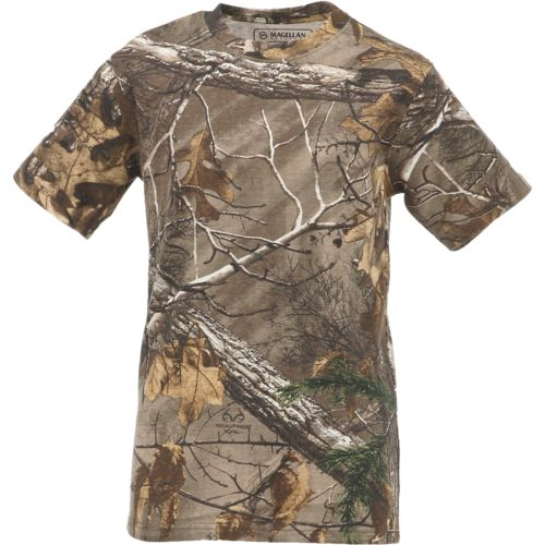 Magellan Outdoors Youth Hill Zone Short  Sleeve T-shirt