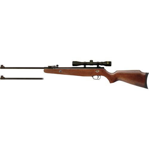 Beeman Grizzly X2 .177/.22 Caliber Air Rifle