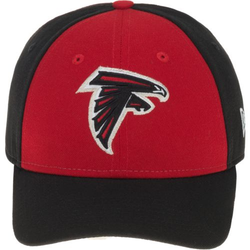 New Era Men's Atlanta Falcons 9FORTY The League Blocked Cap