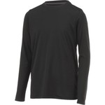 BCG Boys' Solid Turbo Long Sleeve T-shirt - view number 1