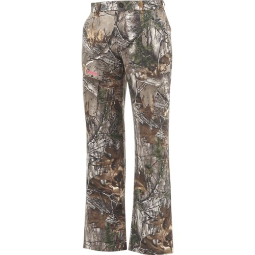 Magellan Outdoors Women's Hill Country Twill Pants - view number 3