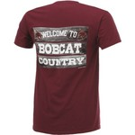 New World Graphics Men's Texas State University Welcome Sign T-shirt - view number 2