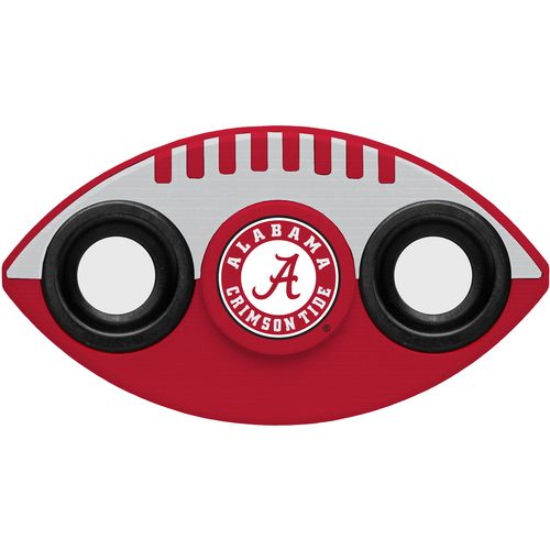 Forever Collectibles University of Alabama 2-Way Diztracto Spinnerz Toy