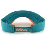 '47 Miami Dolphins Defiance OTC Visor - view number 2