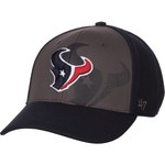 '47 Houston Texans Off Tackle Contender Cap - view number 2
