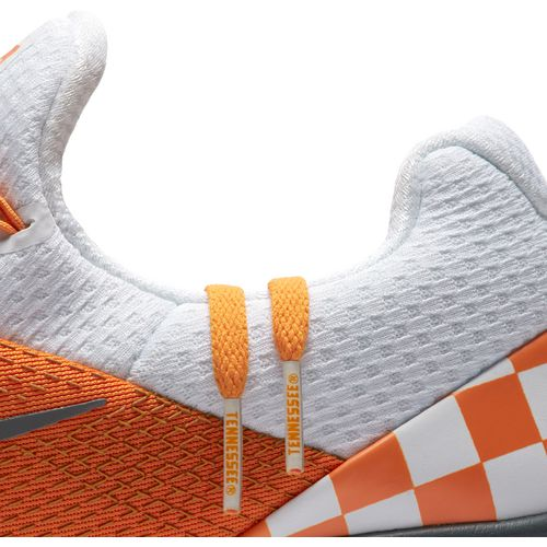 Nike Men's University of Tennessee Free Trainer V7 Week Zero Training Shoes - view number 7
