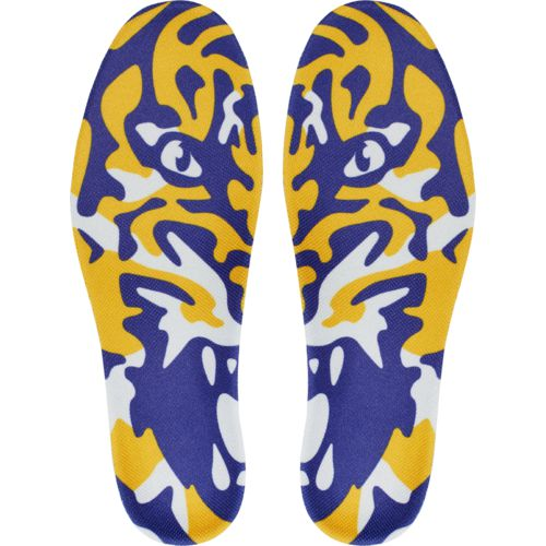 Nike Women's Louisiana State University Zoom Fitness Training Shoes - view number 7