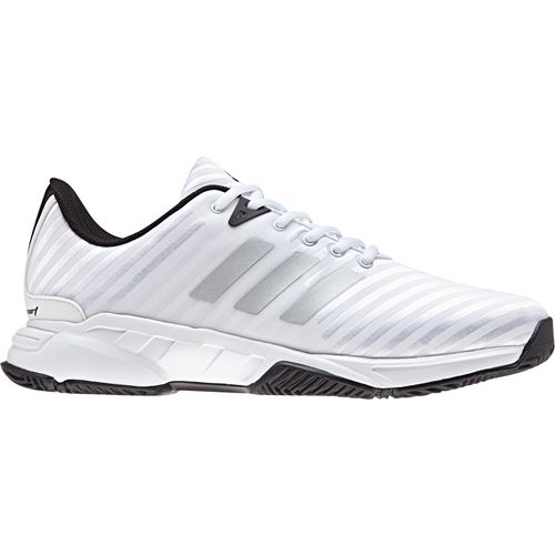 Display product reviews for adidas Men's Barricade Court 3 Tennis Shoes
