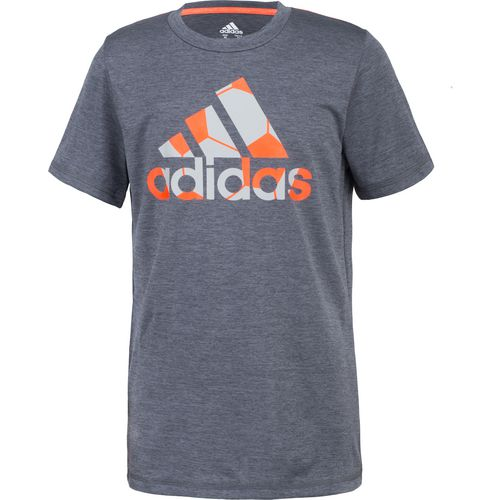 adidas Boys' Sport Performance T-shirt - view number 1