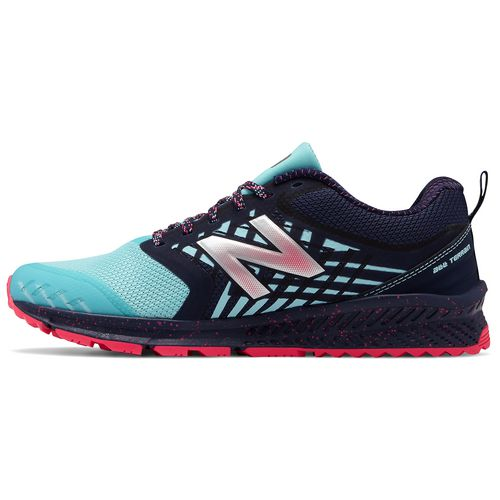 New Balance Women's FuelCore Trail Nitrel Running Shoes - view number 2