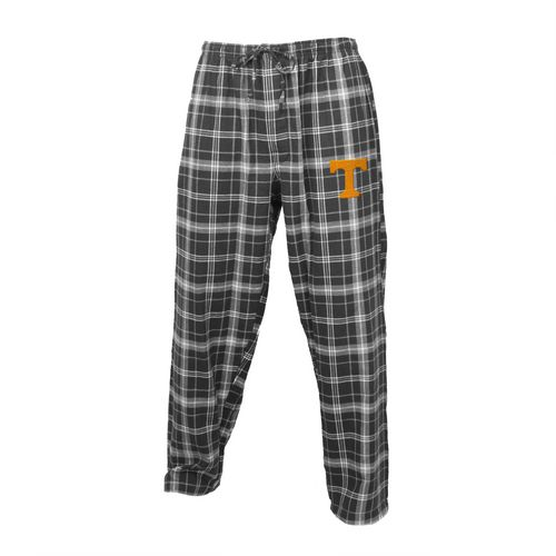 Concepts Sport Men's University of Tennessee Ultimate Flannel Pant