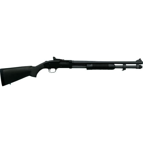 Mossberg 590A1 Tactical 12 Gauge Pump-Action Shotgun