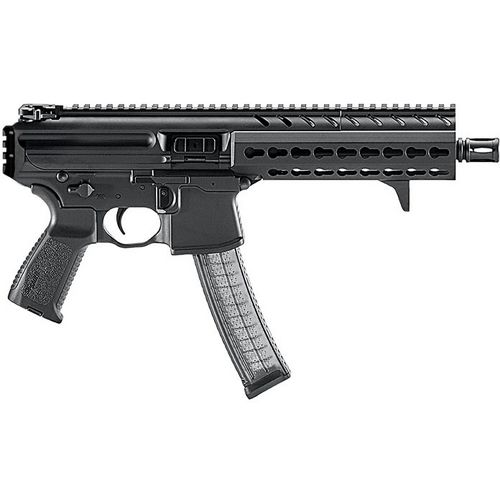 SIG SAUER MPX P9 Semiautomatic 9mm AR Pistol