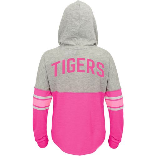 Gen2 Girls' Clemson University Monument Hoodie