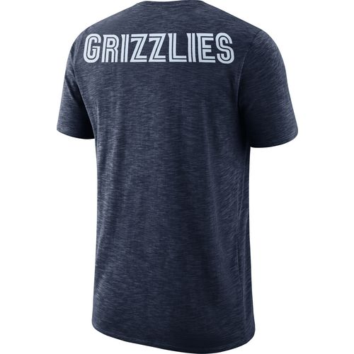 Nike Men's Memphis Grizzlies Facility T-shirt