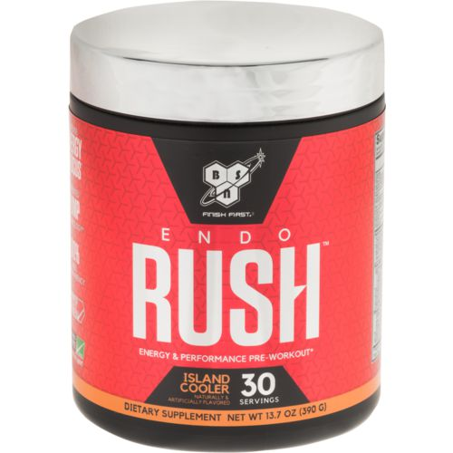 BSN Sports EndoRush Pre-Workout Powder