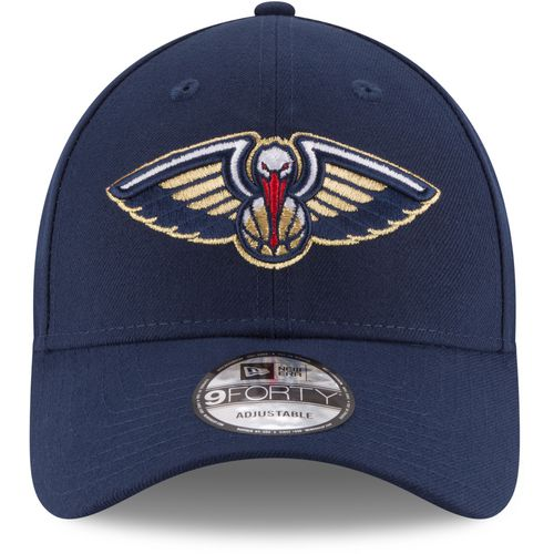 New Era Men's New Orleans Pelicans The League 9FORTY Cap