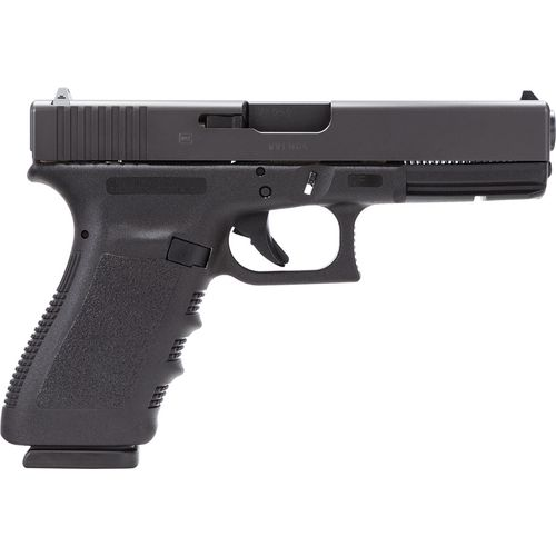 GLOCK G21SF .45 ACP Short Frame Pistol with Rail