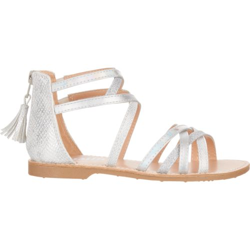 Austin Trading Co. Girls' Nubia Sandals