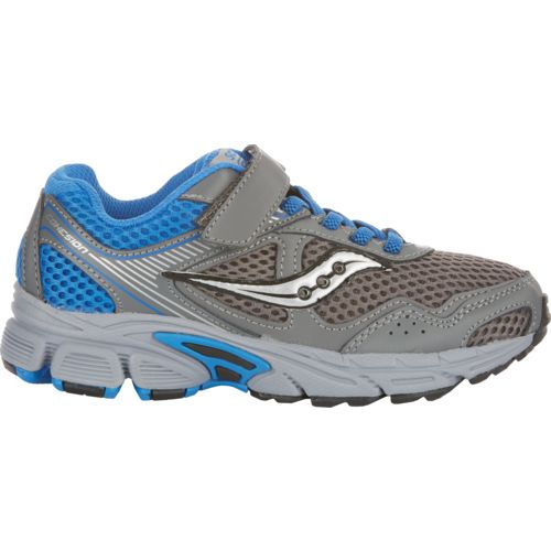 Display product reviews for Saucony Boys' Cohesion 10 A/C Running Shoes