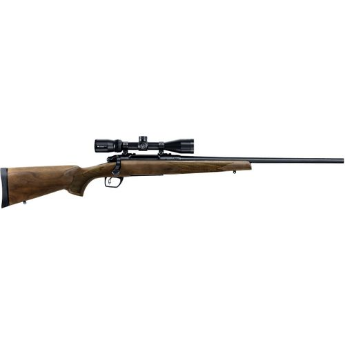 Remington Model 783 Walnut .308 Winchester/7.62 NATO Bolt-Action Rifle with Scope