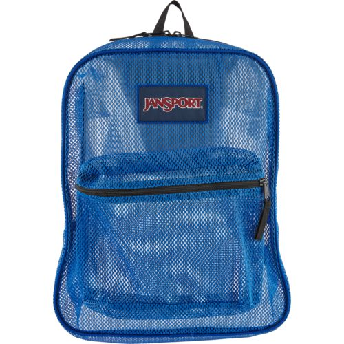 Display product reviews for JanSport® Mesh Pack