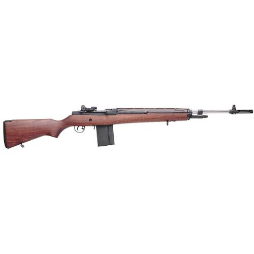 Springfield Armory M1A Loaded .308 Winchester/7.62 NATO Semiautomatic Rifle
