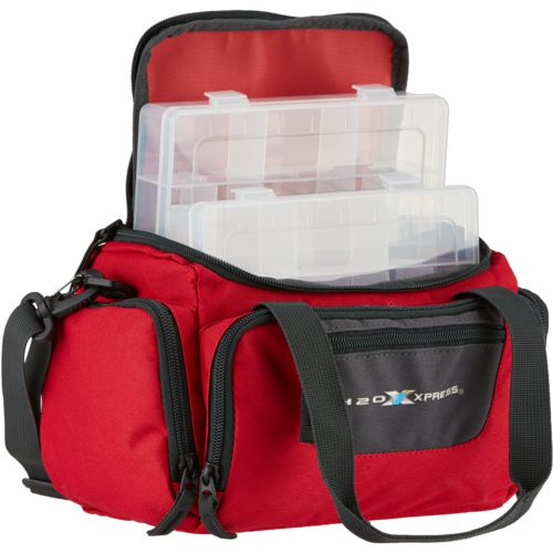 H2O XPRESS Utility Tackle Bag - view number 3