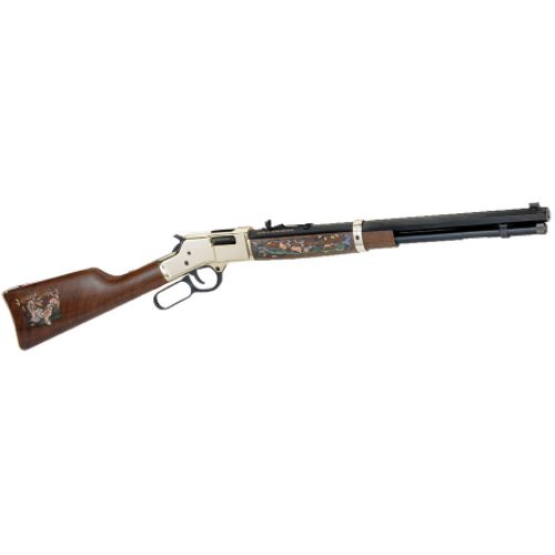 Henry Big Boy Wildlife Edition II .44 Remington Magnum Lever-Action Rifle - view number 1