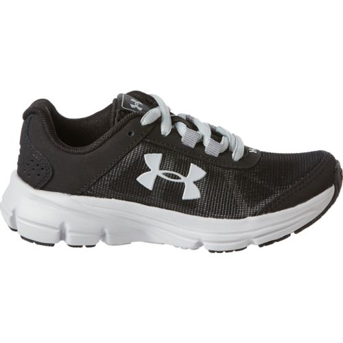 Under Armour Boys' Rave 2 PS Running Shoes